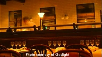 Gaslight - French brasserie in Boston's South End