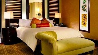 Photo of room in Intercontinental Hotel in Boston MA
