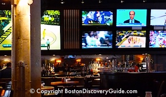 Jerry Remy Sports Bar