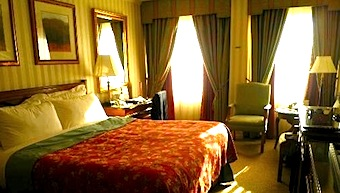 Photo of room at Langham Hotel Boston