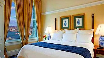 Rates and reviews - Marriott Custom House Resort in Boston Massachusetts