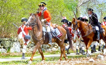 Boston historical tours - www.boston-discovery-guide.com