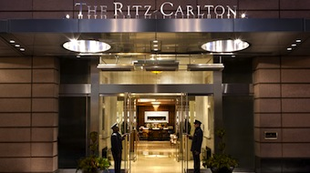 Photo of room in Ritz Carlton Boston Hotel