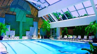 Boston Hotels With Outdoor Pools Boston Discovery Guide