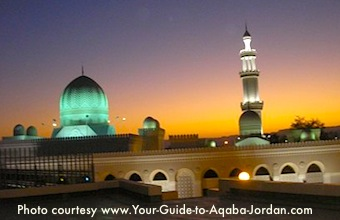 Your Guide to Aqaba Jordan photo