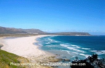 Great vacation suggestions include Cape Town, South Africa