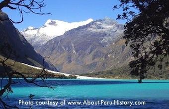 About Peru History photo