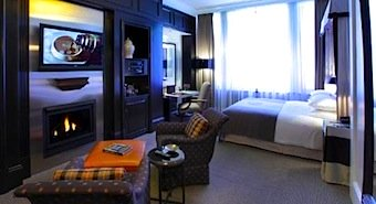 Photo of XV Beacon Hotel in Downtown Boston