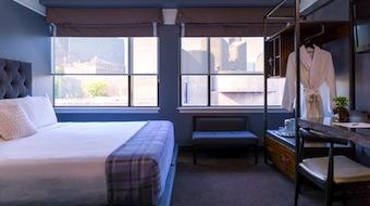 Photo of Bulfinch Hotel in Boston, MA
