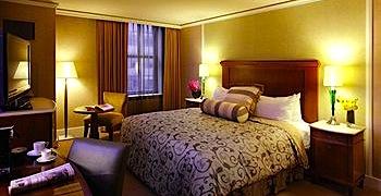 Back Bay Hotel - room photo