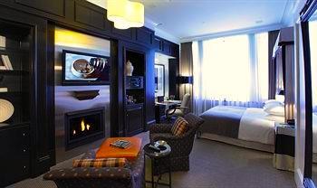 XV Beacon Hotel - luxury accommodations in downtown Boston