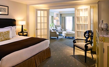 Hotel Commonweath Boston
