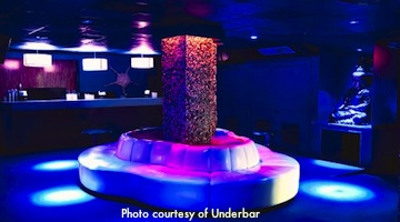 Underbar - Boston Theatre District dance club