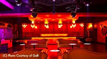 Guilt - Boston dance club