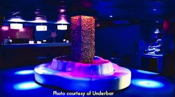 Underbar - Boston Theatre District dance club