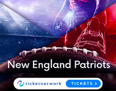 Cheap Patriots tickets