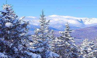 Black Mountain Ski Area - New England Ski Area near Boston