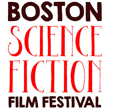 Boston Sci Fi Film Festival