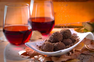Boston Valentines Day wine events