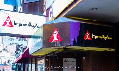 Boston restaurants - Where to go for Thanksgiving dinner