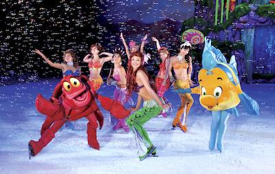Disney on Ice in Boston