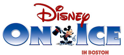 February vacation week in Boston - Disney on Ice