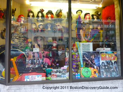 Photo of Dorothy's Boutique in Boston, MA