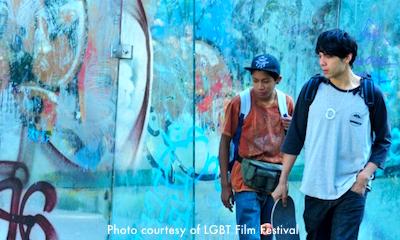 LGBT Film Festival in Boston