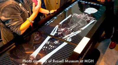 Boston's Museum of Science