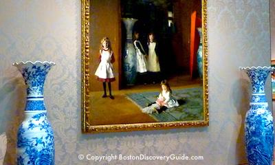 Museum of Fine Arts Free Tour