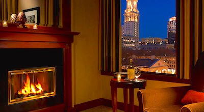 boston hotels with fireplaces boston discovery guide