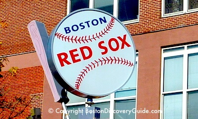 Red Sox home games in Boston on Labor Day weekend