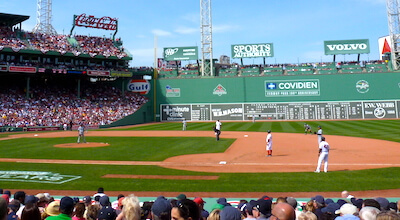 Boston sports - Red Sox, Bruins, Celtics, Patriots