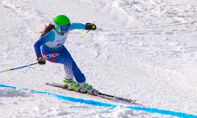 Camden Snow Bowl - New England Ski Area near Boston