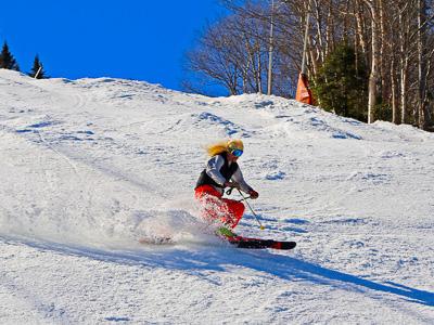 Stowe Mountain Resort - Top New England Ski Areas
