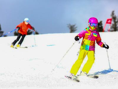 Sugarbush Resort - New England Ski Area near Boston