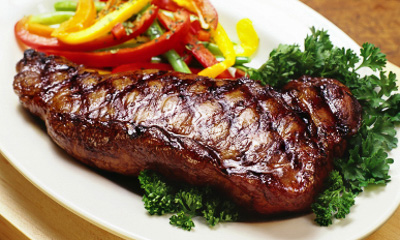Boston restaurants - Steakhouses