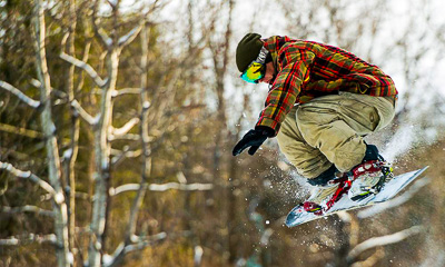 New England ski areas include Suicide Six in VT