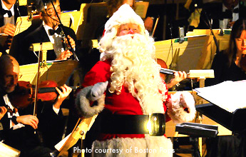 Holiday Pops from Boston Pops
