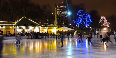 Top January events in Boston
