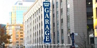 Parking in Boston - Tips, Tricks, & Warnings