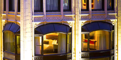 Valentine Day Special Package at Godfrey Hotel in Boston MA
