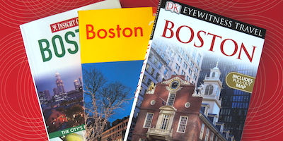 Boston Travel Guides