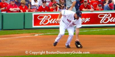 Boston Red Sox Essentials