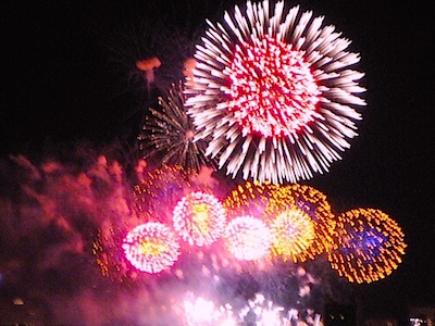 Boston Hotels for July 4th Fireworks