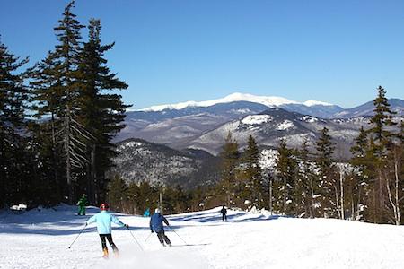 New England Ski Areas And Resorts Near Boston Boston