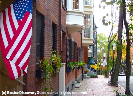 Top Boston attractions