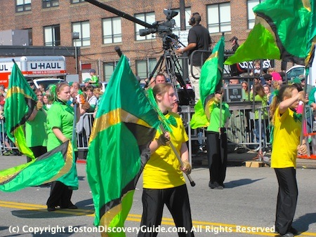 Best St Patricks Day Events in Boston