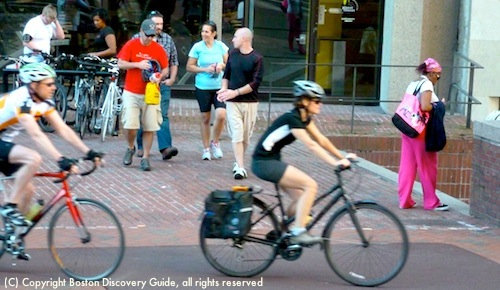 how to become a tour guide in boston
