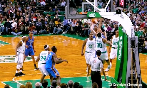 Boston Celtics Schedule